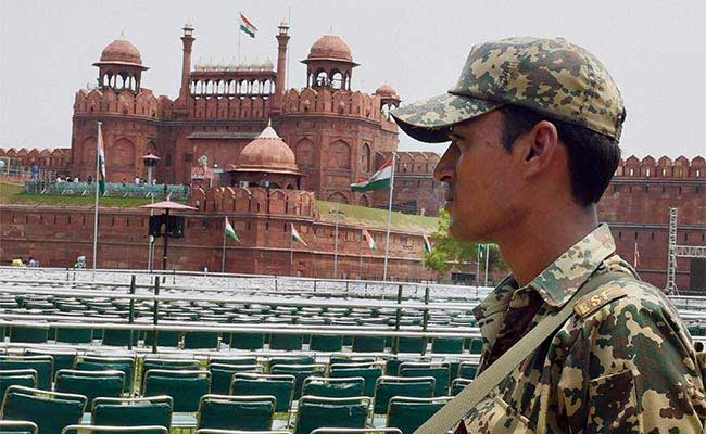 red fort pti