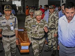 As 38 Indians Return Home In Coffins, End Of Agonising Wait For Families