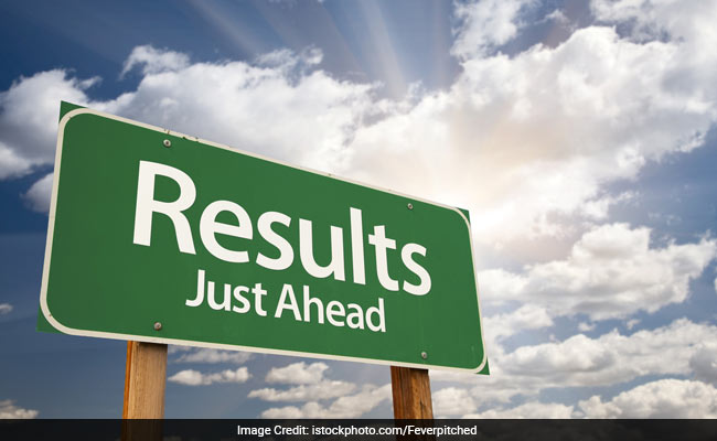In Result 2018 10th 12th Declared To Be Today