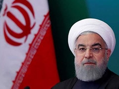 "Iran President Urges Next US Administration To ""Learn"" From Sanctions"