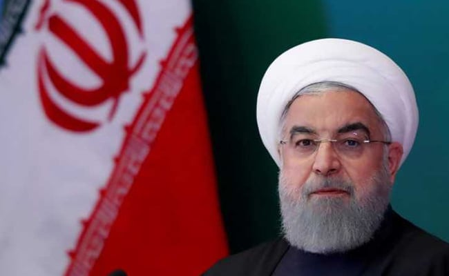 'Who Are You To Decide?' Iran Dismisses US' 'Strongest Sanctions' Warning