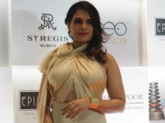 Richa Chadha Slammed For Her 'Hypocritical' Defence Of Saroj Khan On Casting Couch Comment