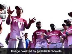 IPL 2018: Delhi Daredevils Coach Ricky Ponting
