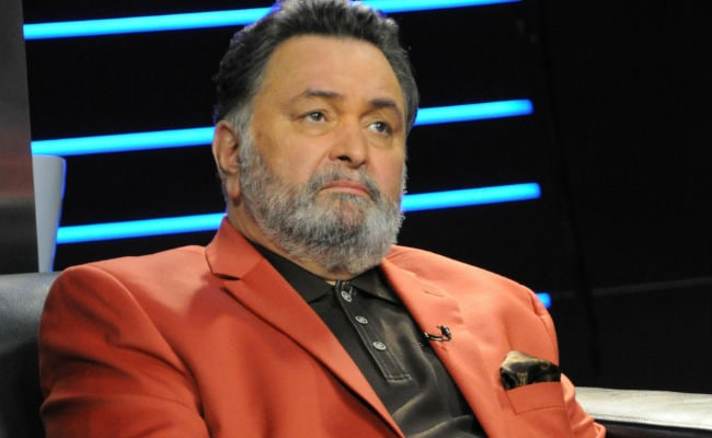 Rishi Kapoor Tweets About 'Mischief Monger' After Dissing Manto Cameo
