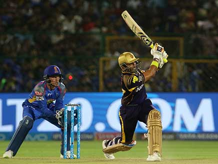 IPL 2018: All-Round Kolkata Knight Riders Record Facile 7-Wicket Win Over Rajasthan Royals