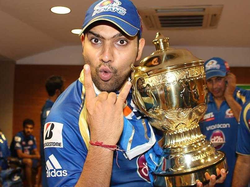 IPL 2018, Captains