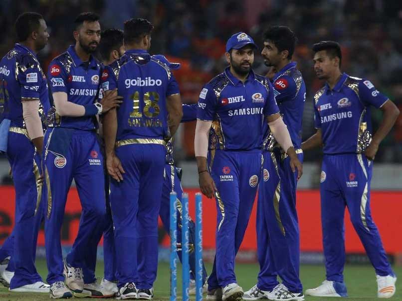 IPL 2018: Batsmen Should Have Done Better, Says Mumbai Indians Skipper Rohit Sharma