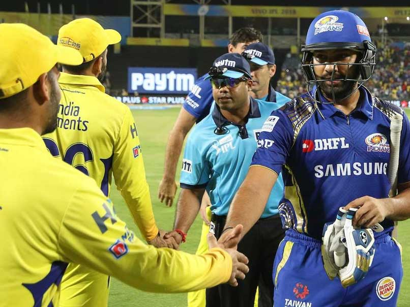 IPL 2018: Win Against Chennai Super Kings Has Given Us Confidence, Says Rohit Sharma