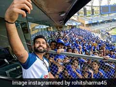 How Rohit Sharma Hid From His Coach And Ate