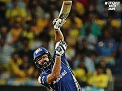 IPL 2018: इसलिए रोहित शर्मा हैं महेंद्र सिंह धोनी से भी बड़े मैच विनर!