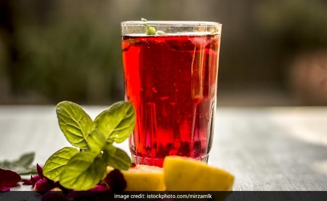 From Pyaar Mohobbat Sherbet To Rose Shrikhand: Try These 5 Yummy Rooh Afza Recipes