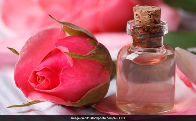 rose water 650