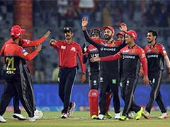 IPL 2018, Team Profile: RCB Keen To Break Their Finals Jinx