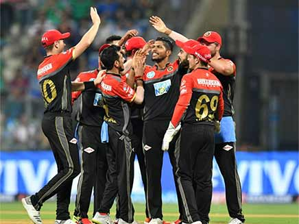 IPL Live Score, RCB vs DD: Bangalore In Trouble After Openers Depart vs Delhi