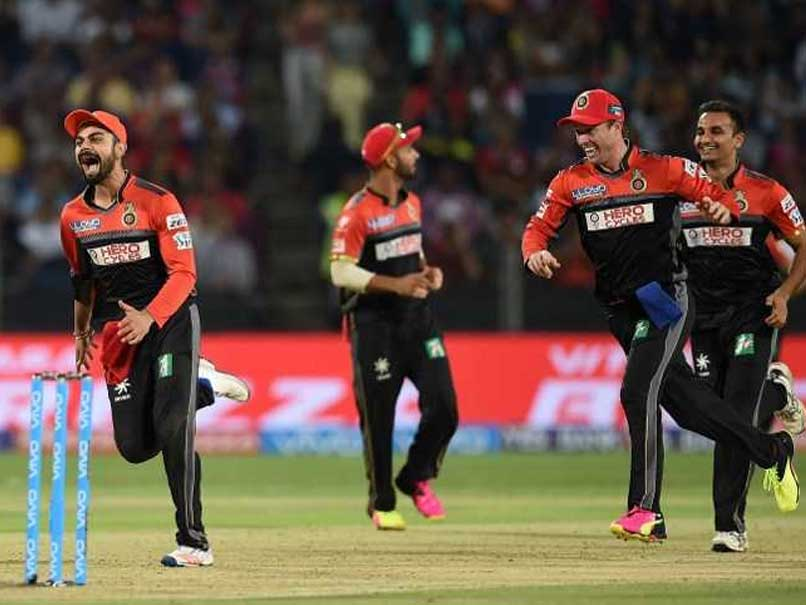 IPL 2018: Royal Challengers Bangalore Eye First Home Win Against Kings XI Punjab