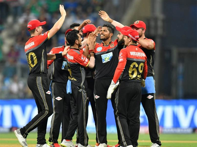 IPL Highlights, Royal Challengers Bangalore vs Mumbai Indians: Royal Challengers Bangalore Beat Mumbai Indians By 14 Runs