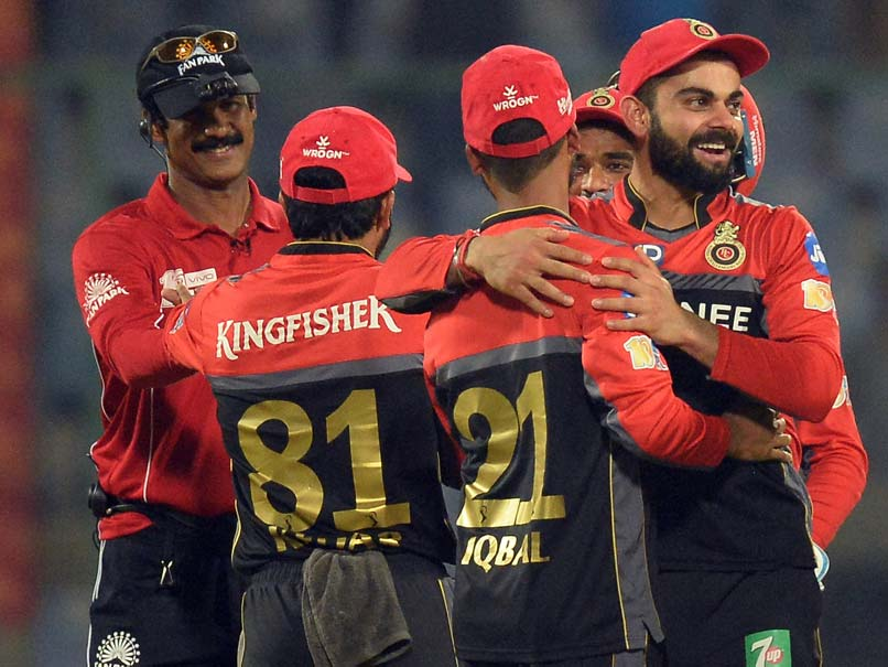 Indian Premier League 2018: Royal Challengers Bangalore Look To Stretch  Winning Momentum Against Rajasthan Royals