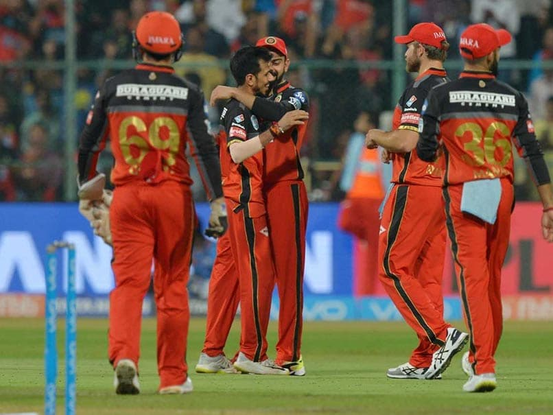 IPL 2018: When And Where To Watch Royal Challengers Bangalore vs Kolkata Knight Riders, Live Coverage On TV, Live Streaming Online