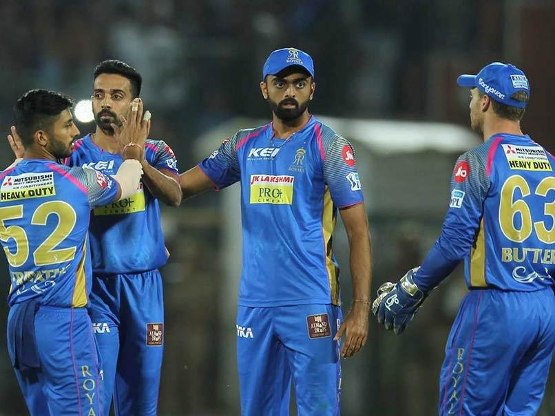 IPL Highlights, Rajasthan Royals vs SunRisers Hyderabad: SRH Beat RR By 11 Runs In A Thriller