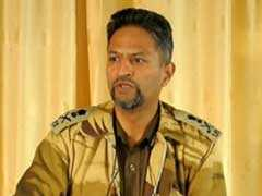 """Row In Nagaland As Government Tries To Change Top Cop Known For """"Honesty"""""""