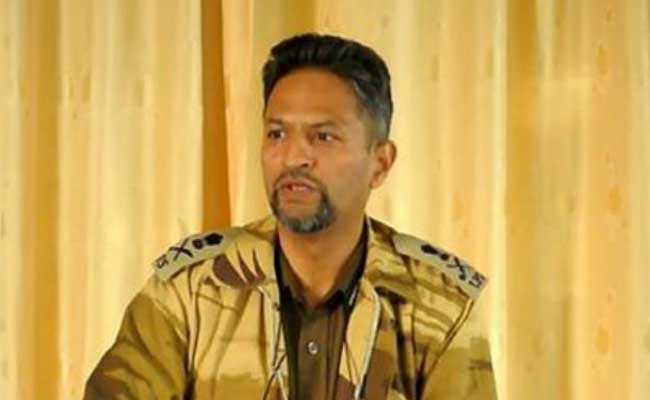 Row In Nagaland As Government Tries To Change Top Cop Known For 'Honesty'