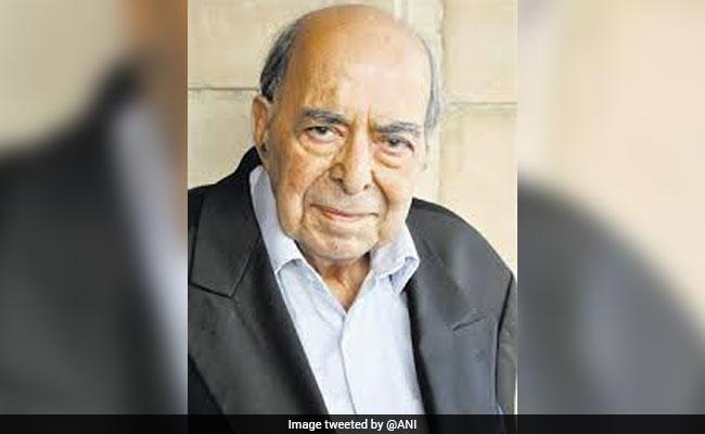 Veteran Journalist S Nihal Singh Passes Away