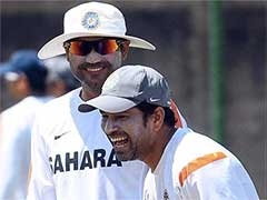 Sachin Tendulkar Birthday: Not Just A Cricketer, He Is My World, Says Virender Sehwag