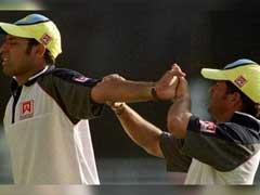 जब मैदान में ही VVS लक्ष्मण पर चिल्लाए थे सचिन तेंदुलकर, भारत लौटने पर खानी पड़ी थी डांट..