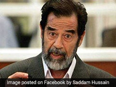 Years After His Hanging, Mystery Over Saddam Hussein's Resting Place