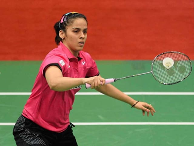 Commonwealth Games 2018: Saina Nehwal Sets Date With PV Sindhu In Womens Singles Final