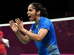 Commonwealth Games 2018: CWG Gold Is Right Next To My 2012 Olympic Bronze, Says Saina Nehwal