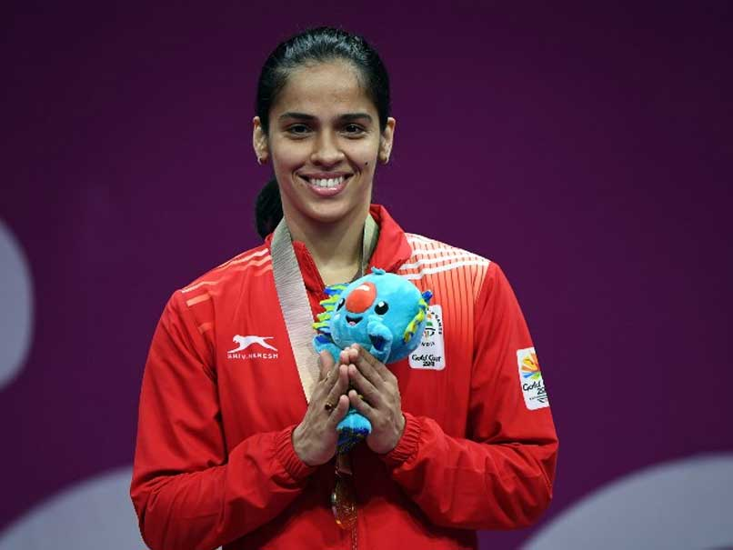 Commonwealth Games 2018: Saina Nehwal Beats PV Sindhu To Win Women