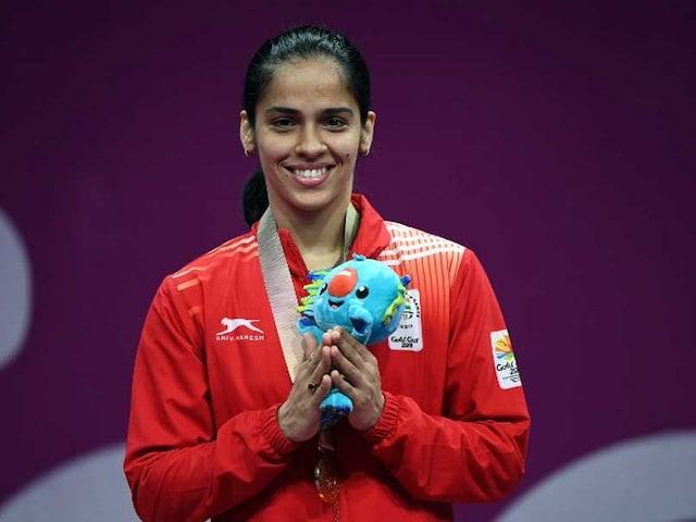 Commonwealth Games 2018: Saina Nehwal Beats PV Sindhu To Win Womens Singles Gold