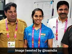2018 Commonwealth Games: Saina Nehwal's Father Cleared To Enter Games Village