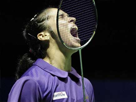 Badminton Asia Championships 2018: Saina Nehwal, PV Sindhu Advance To The Second Round