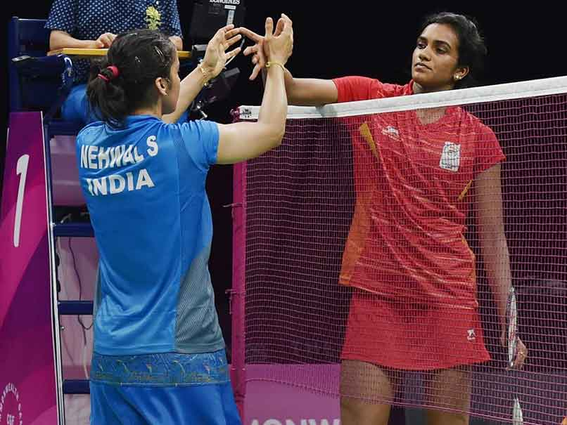 Commonwealth Games 2018: Have A Healthy Rivalry With PV Sindhu, Says Saina Nehwal