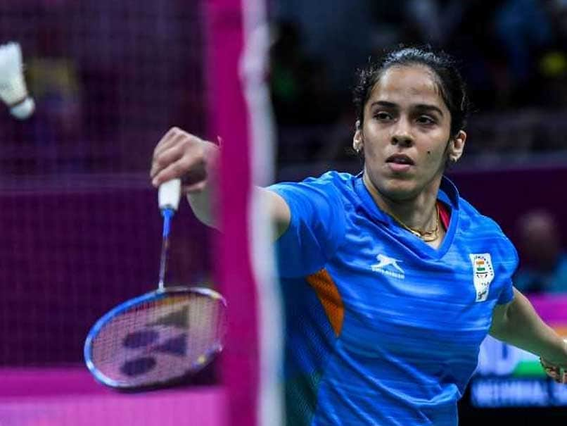 'Emotional' Nehwal grabs badminton gold in all-India thriller