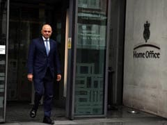 Son Of Pakistani Bus Driver Sajid Javid Appointed Britain's Home Minister