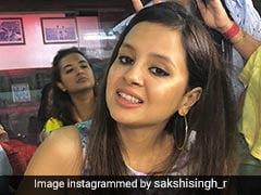 IPL 2018: मैच में दिखा साक्षी का फैन, धोनी से माफी मांगकर कह डाली दिल की बात