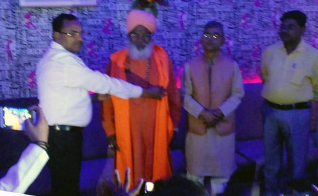 Amid Rape Anger, BJP's Unnao Lawmaker Sakshi Maharaj Launches Nightclub
