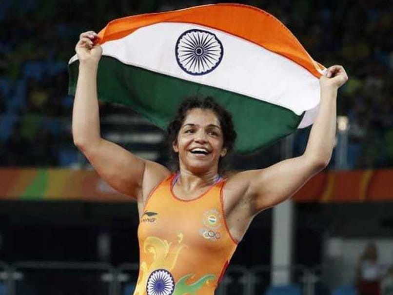 Commonwealth Games 2018: Sakshi Malik Aims To Add Another Medal To Her Cabinet