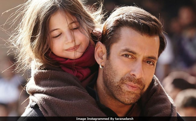 Bajrangi Bhaijaan China Box Office: Salman Khan's Film Is Almost At Rs 300 Crore