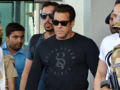 Hearing Of Salman Khan's Plea Against Court Verdict Postponed To July 4