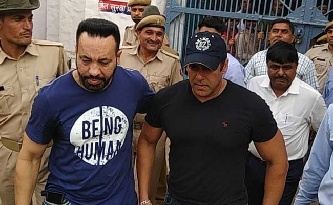 Salman Khan Granted Bail In Blackbuck Poaching Case: Twitter Reacts