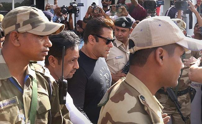 Salman Khan को हुई 5 साल की जेल, हो सकता है 1,000 करोड़ रु. का नुकसान; जानें कैसे