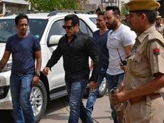 Blackbuck Poaching Case: जोधपुर की जेल में कैदी नंबर 106 हैं सलमान खान, बैरक नंबर-2 में रखे गए