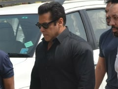 Second Post-Mortem Report Of Blackbucks Nailed Salman Khan