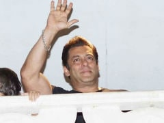 Salman Khan, On Bail In Blackbuck Poaching Case, Can Travel Abroad: Court