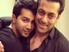 Blackbuck Verdict: 'Salman Khan Will Come Out Stronger,' Tweet Varun Dhawan And Other Celebs