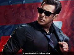 'Salman Khan As Professional As Christian Bale, Tom Hardy,' Says <i>Race 3</i> Stunt Director
